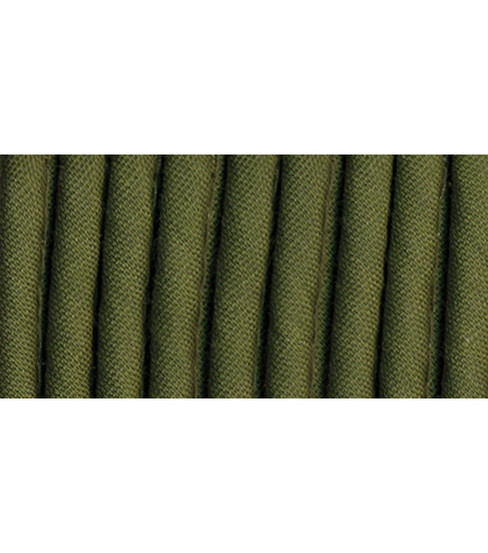 Wrights Maxi Piping 1/2\u0022 2-1/2 Yards, Leaf