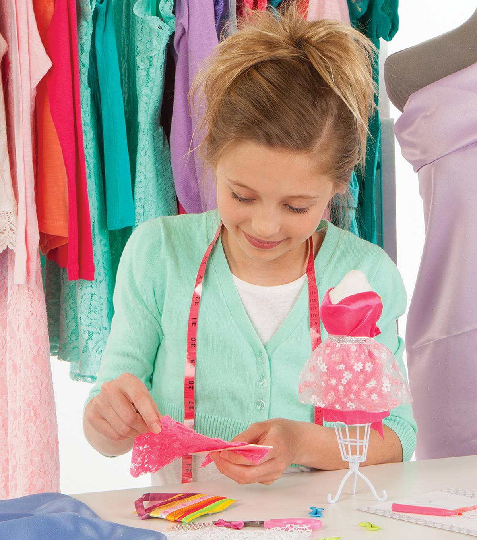Creativity for Kids Kit - Fashion Design Studio | JOANN