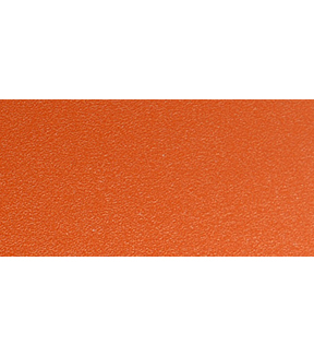 Allton 12\u0022X12\u0022 Ultra Fine Glitter Sticky Paper-Orange