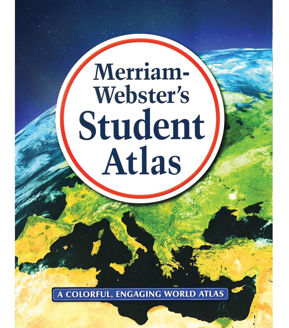 Merriam-Webster\u0027s Student Atlas