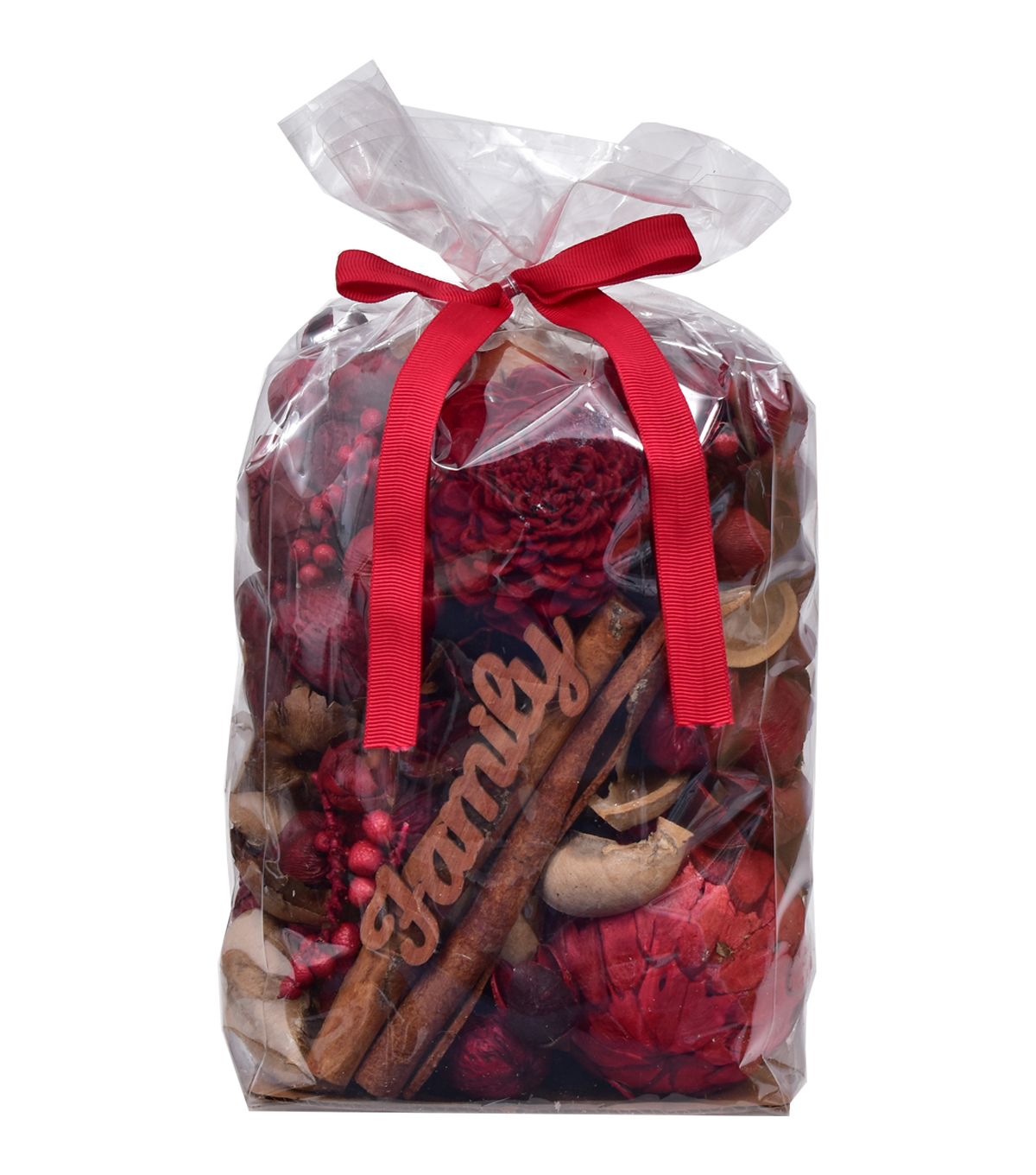 Blooming Autumn Scented Potpourri-Family