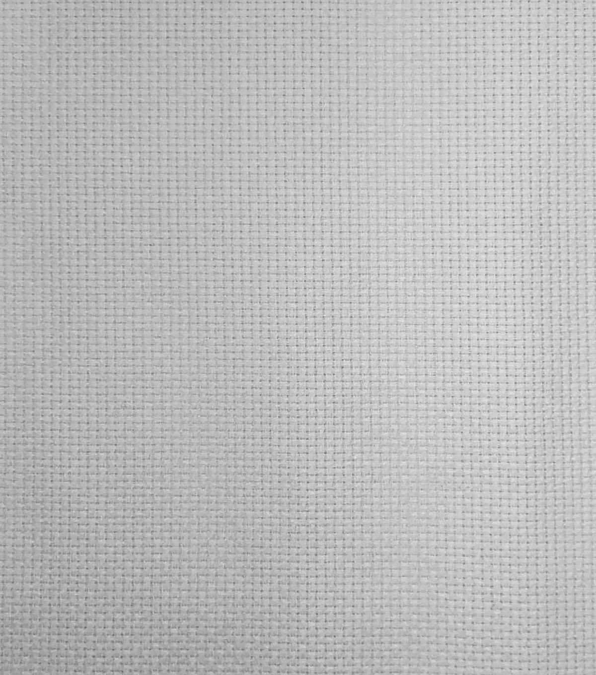 16 Count 15\u0022x18\u0022 Aida Cloth-White