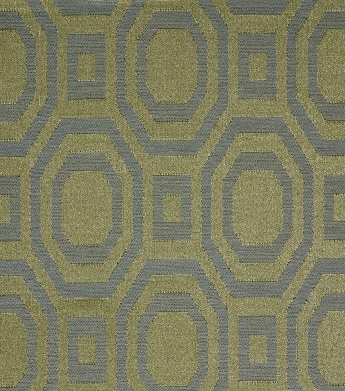 Home Decor 8\u0022x8\u0022 Fabric Swatch-Robert Allen Floored Patina Fabric