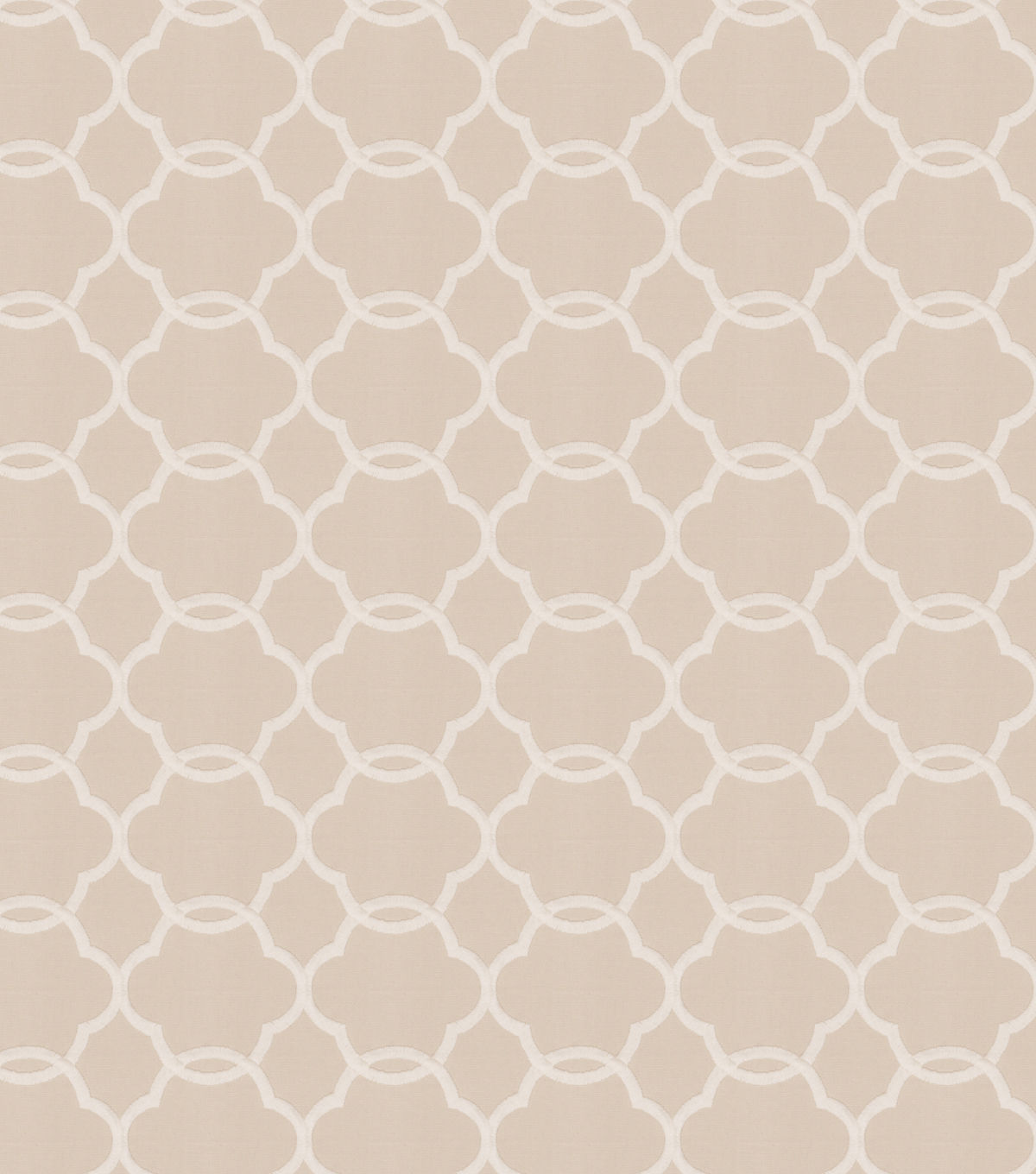 Eaton Square Lightweight Decor Fabric 53\u0022-Shaw/Flax