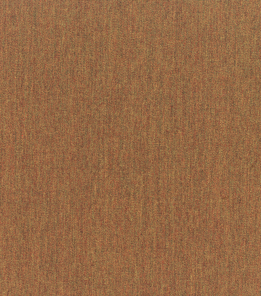 Sunbr Furn Solid Canvas 5488 Teak Swatch