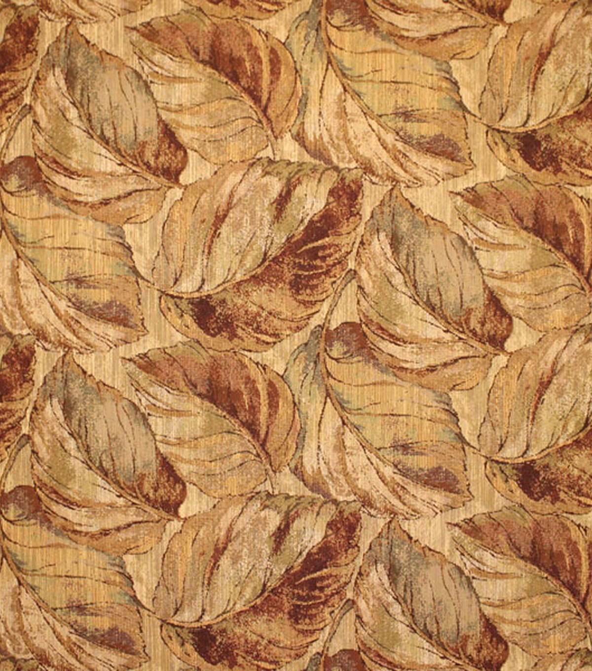 Home Decor 8\u0022x8\u0022 Fabric Swatch-Barrow M8552-5248 Autumn