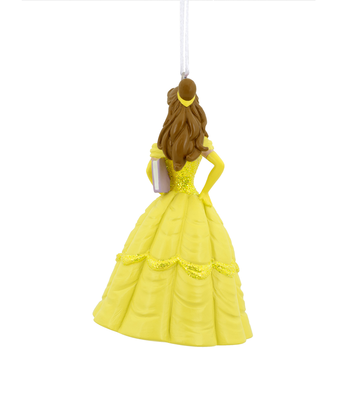 Hallmark Ornament-Resin Figural Belle