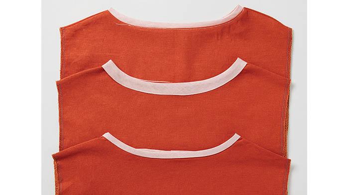 Bias Binding For Garments