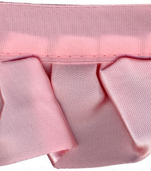 1-7/8\u0022 Ruffled Blanket Binding trim