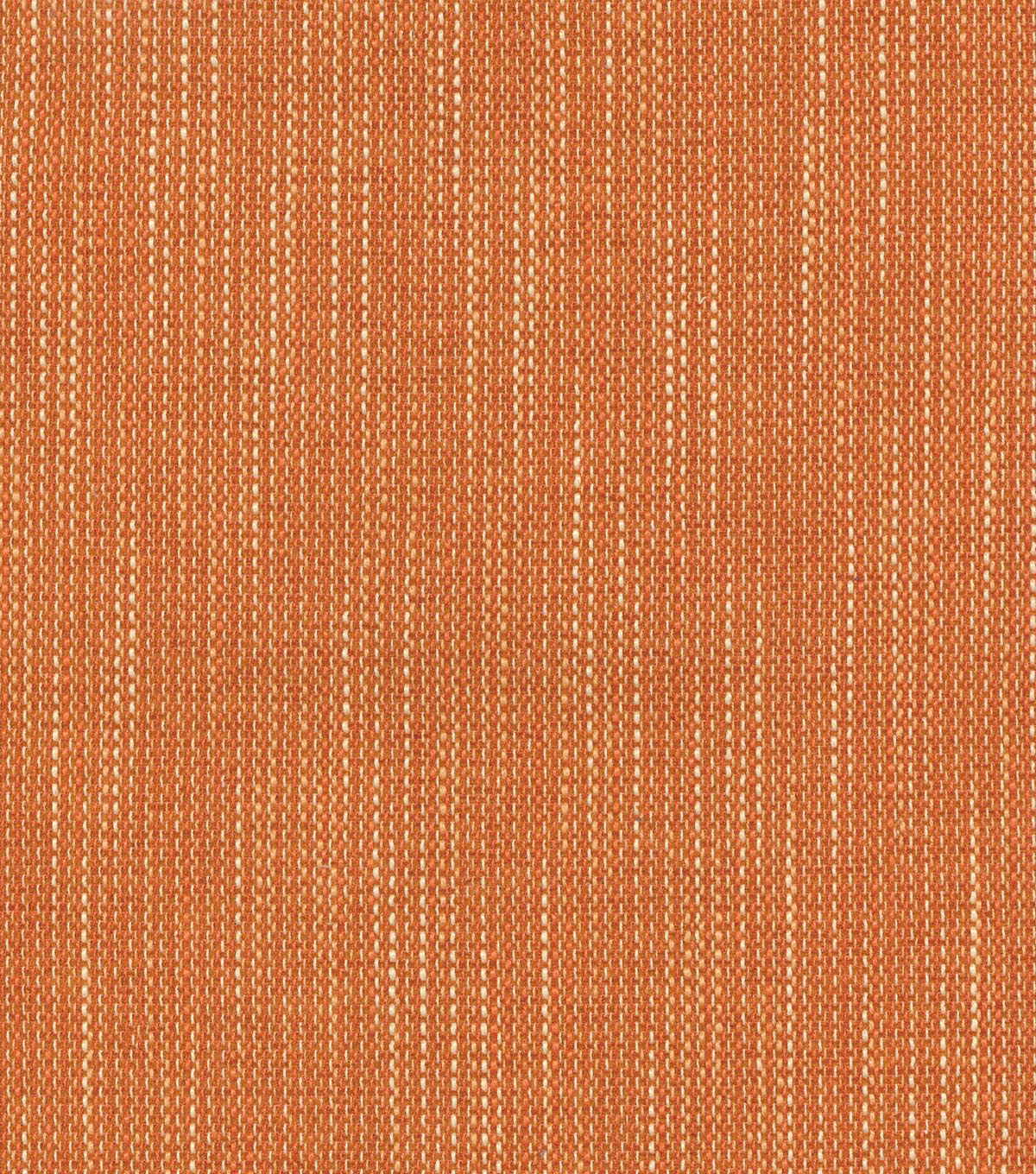 Home Decor 8\u0022x8\u0022 Swatch Fabric-Waverly Varick  Persimmon