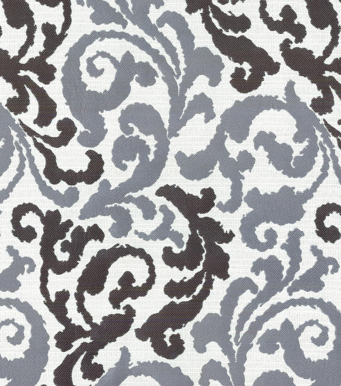 Kelly Ripa Multi Purpose Decor Fabric 58 Graceful Curves Ebony Joann
