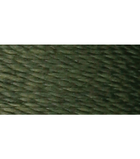 Coats & Clark All Purpose Cotton Thread-225yds , Bronze Green