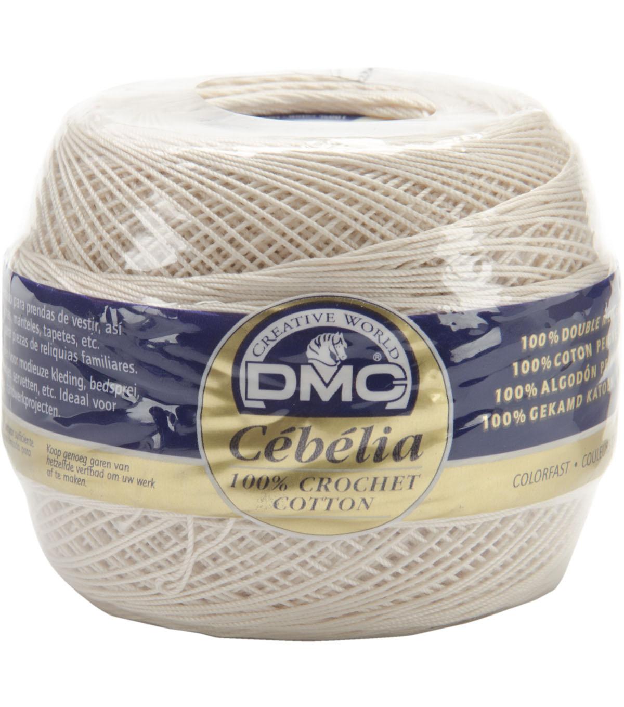 Dmc Cebelia Crochet Ctn Sz 20 416 Yds Joann