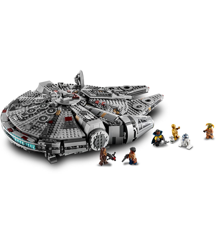 Lego Star Wars Millennium Falcon 75257 Joann