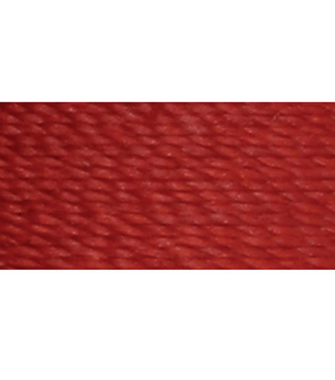 Coats & Clark Dual Duty XP General Purpose Thread-250yds, #2560dd Brick Rust