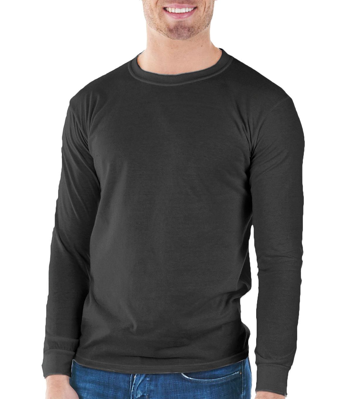 0020b0ee7f24e Gildan Adult Long Sleeve Tee Medium