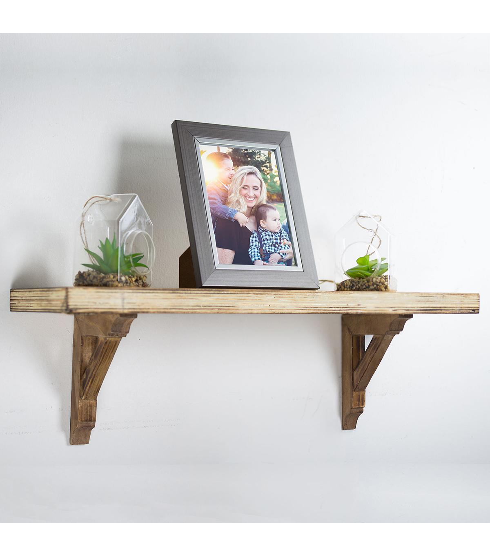 Furniture Finds Rustic Wood Corbels Brackets