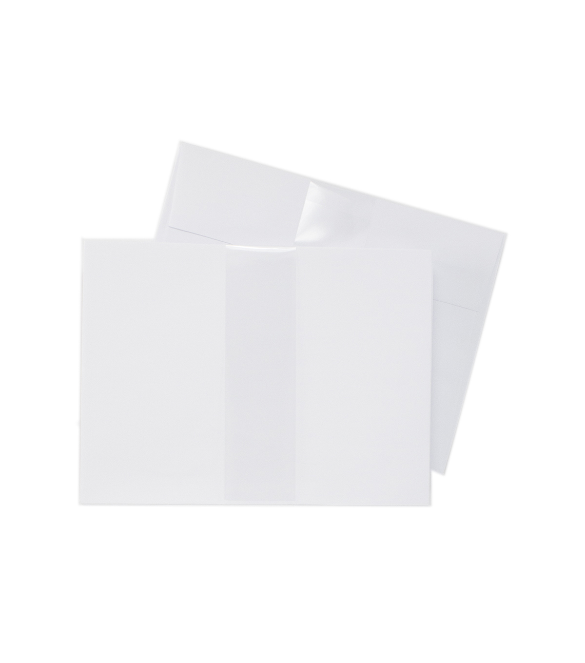 Park Lane A2 Envelopes-White