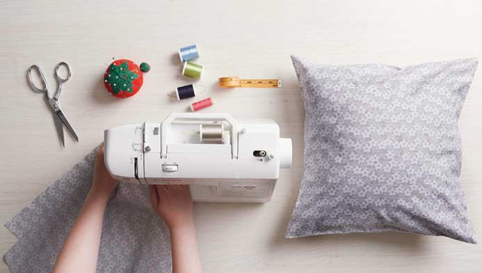 Sewing And Tailoring Classes JOANN Simple Joann Fabrics Pillow Covers