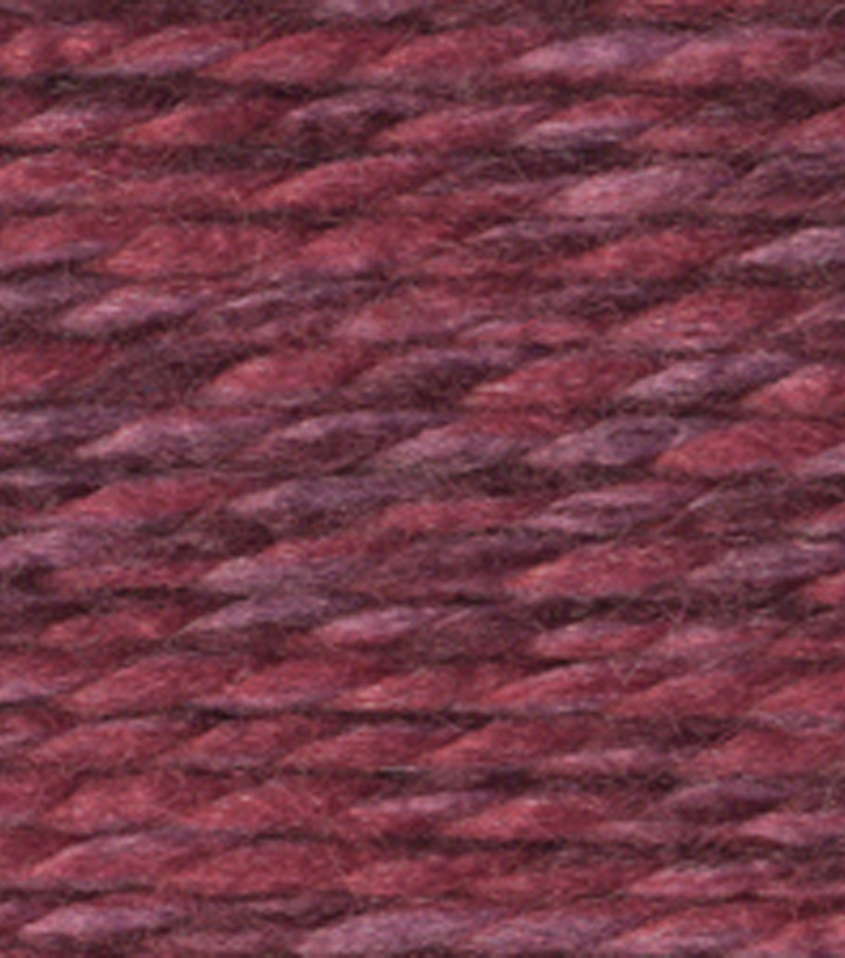 Lion Brand Wool-Ease Thick And Quick Yarn, Wild Strawberry