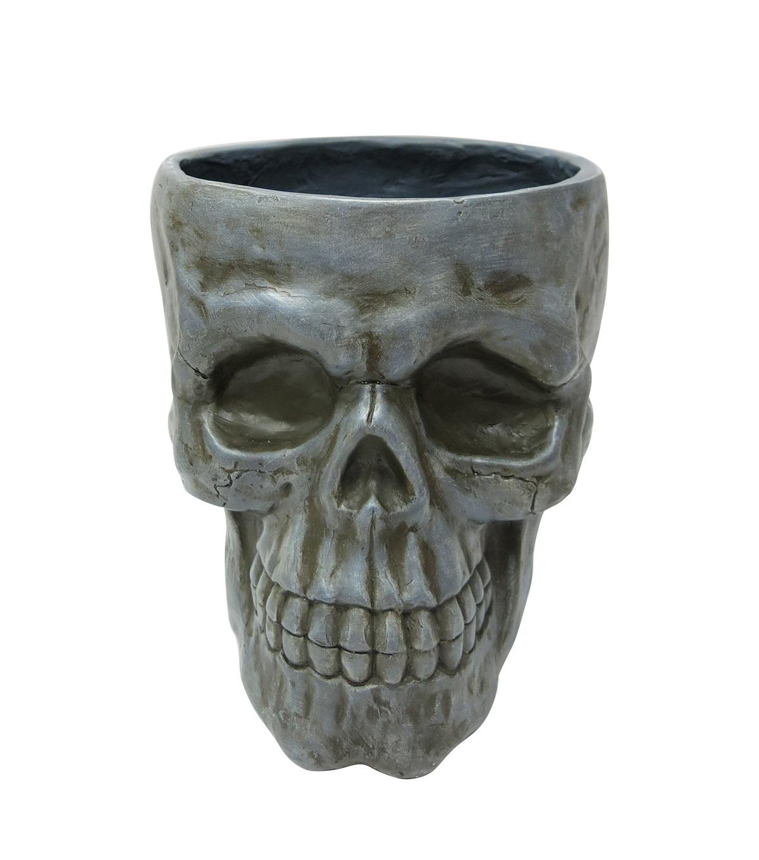 Maker U0027s Skull Planter