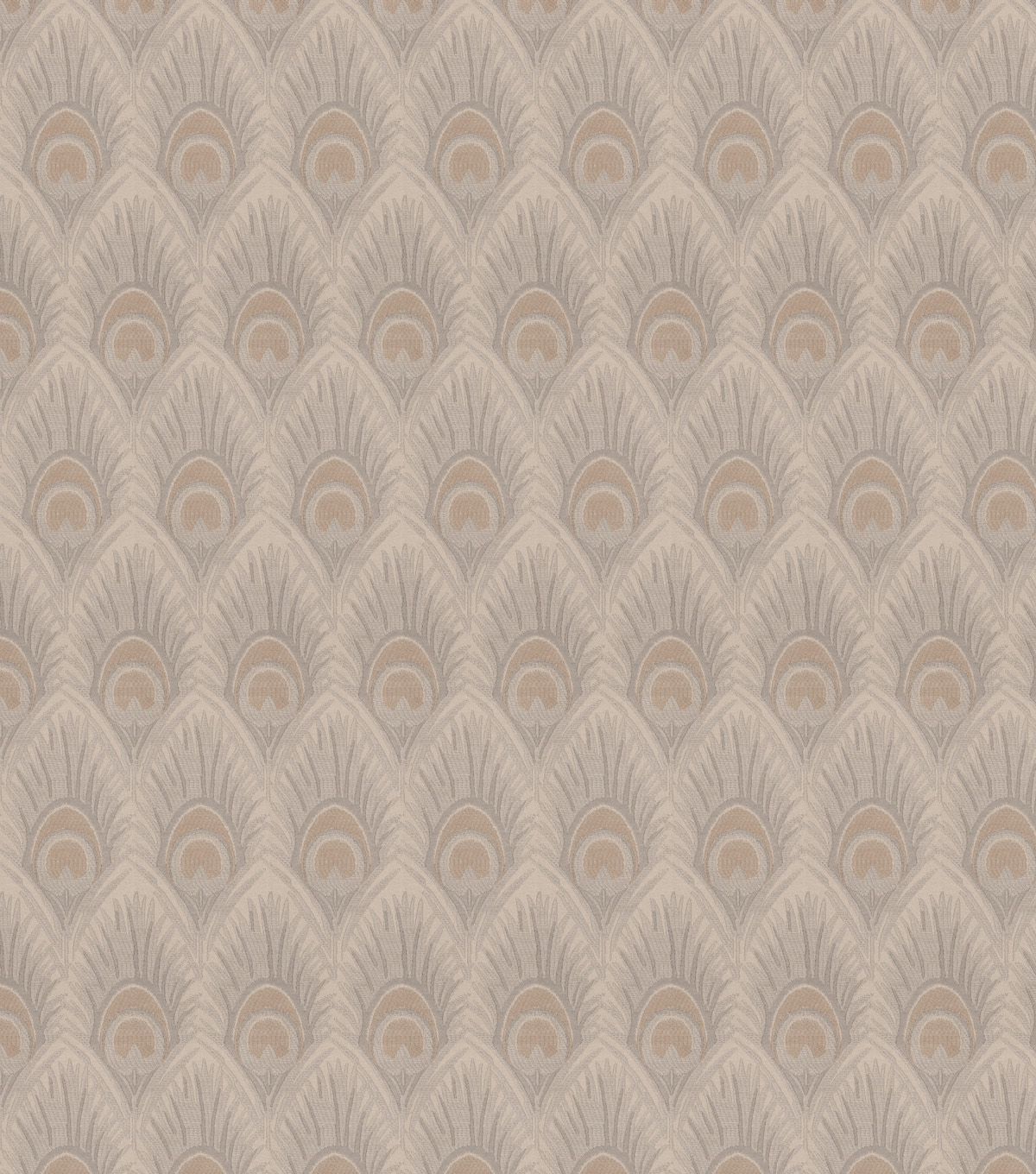 Eaton Square Upholstery Fabric 54\u0022-Feather Rot/Natural