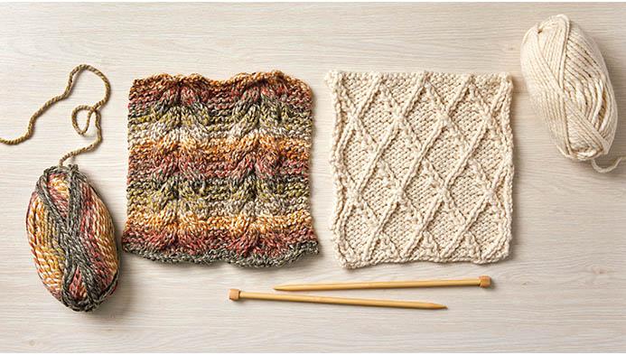 2019 Knit Along
