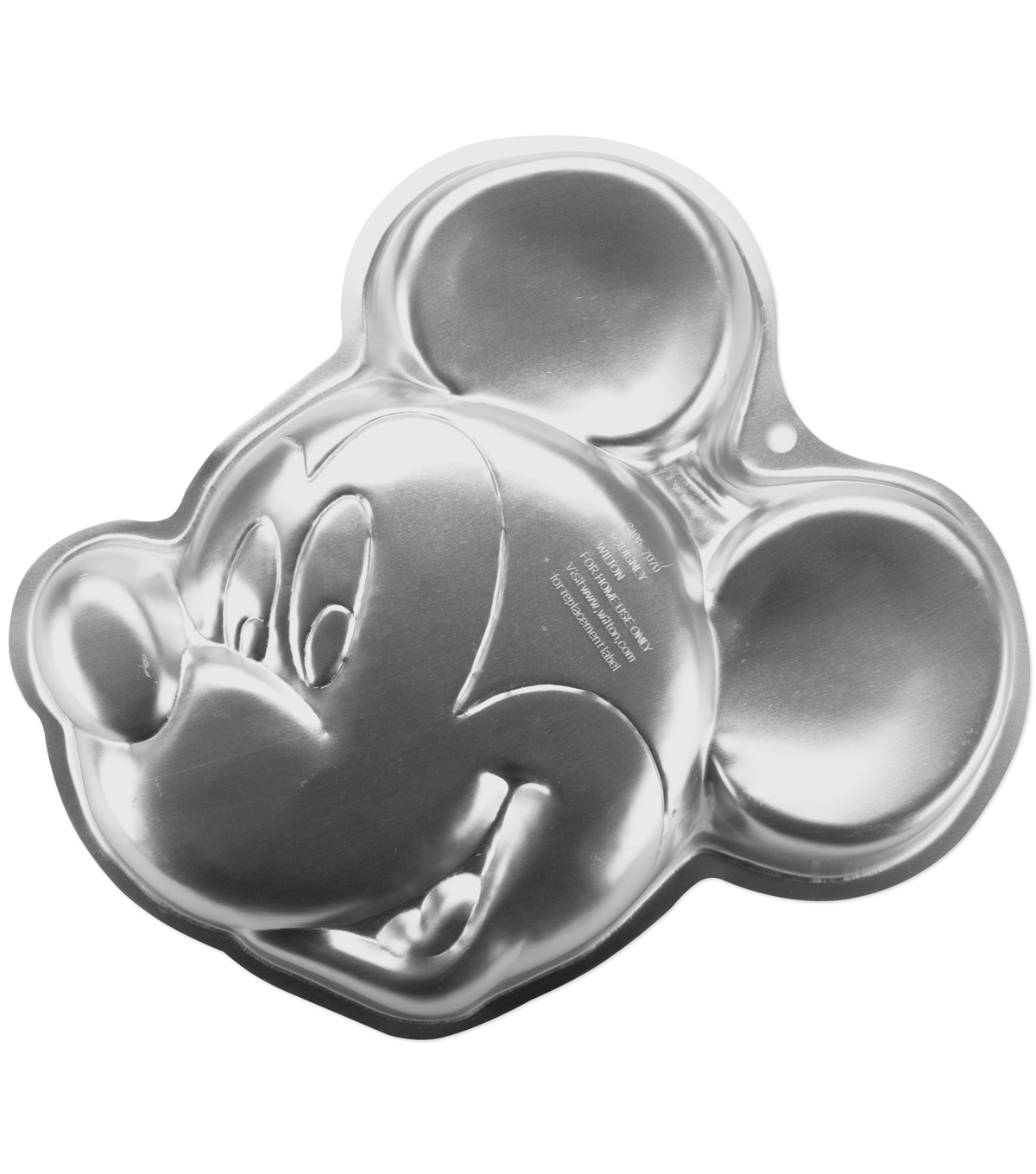 Wilton Novelty Cake Pans Mickey Mouse Clubhouse