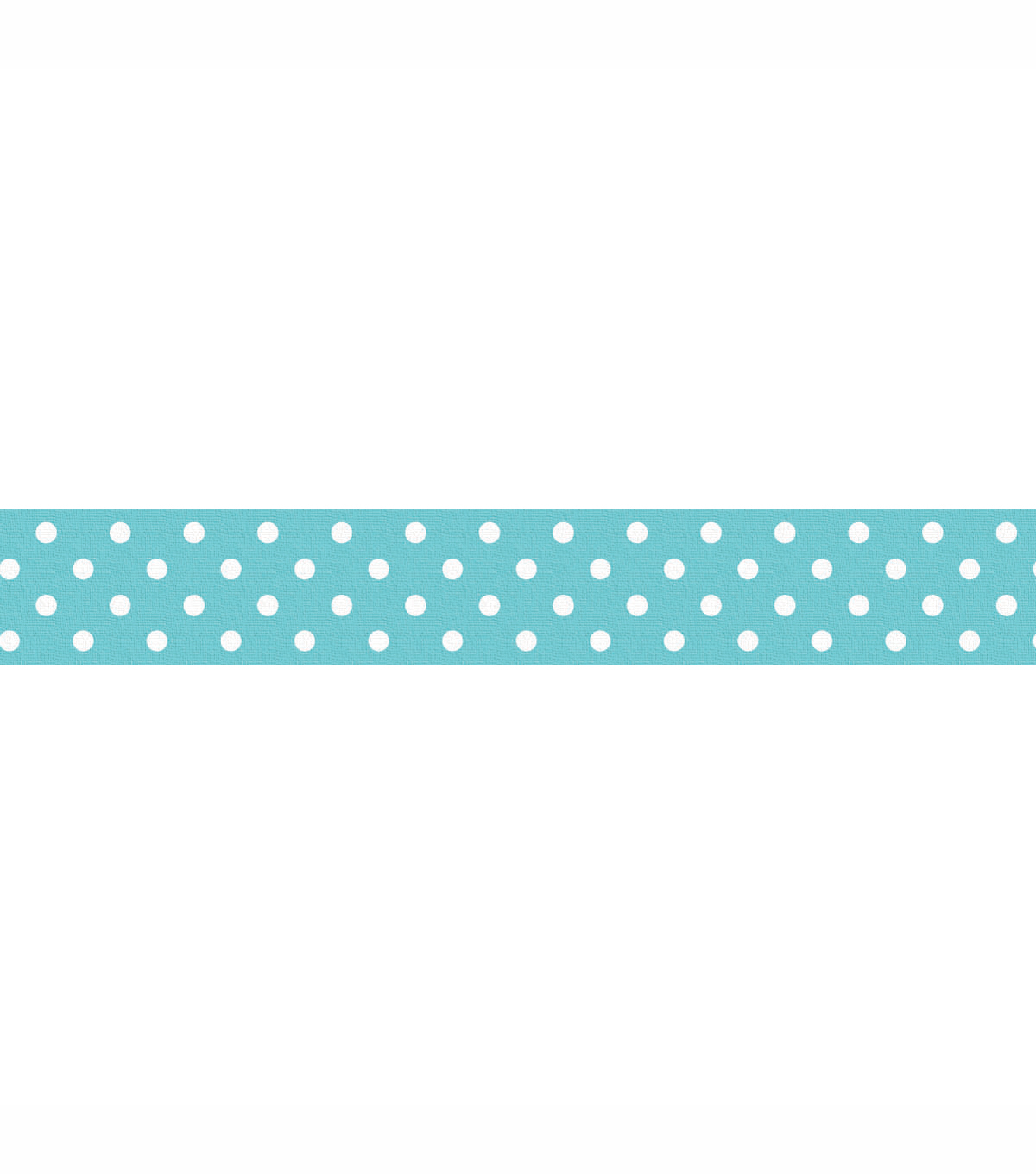 Washi Tape 15mm 12 Yards/Roll-Swimming Pool Swiss Dot