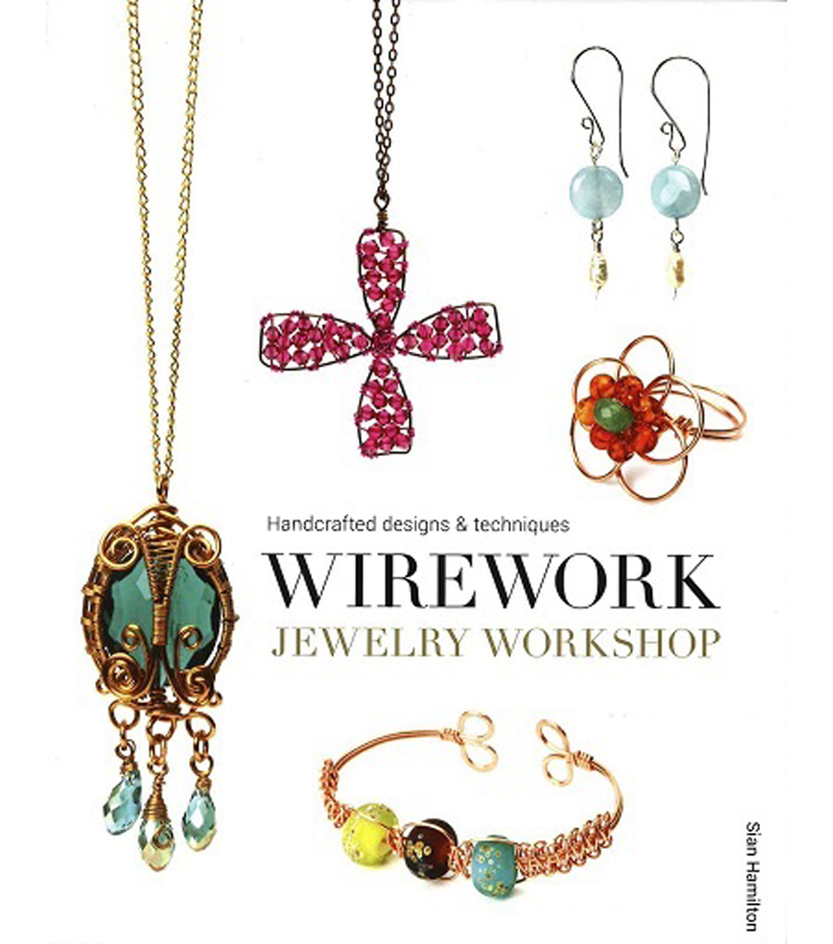 Wirework Jewelry Workshop: Handcrafted Designs & Techniques | JOANN