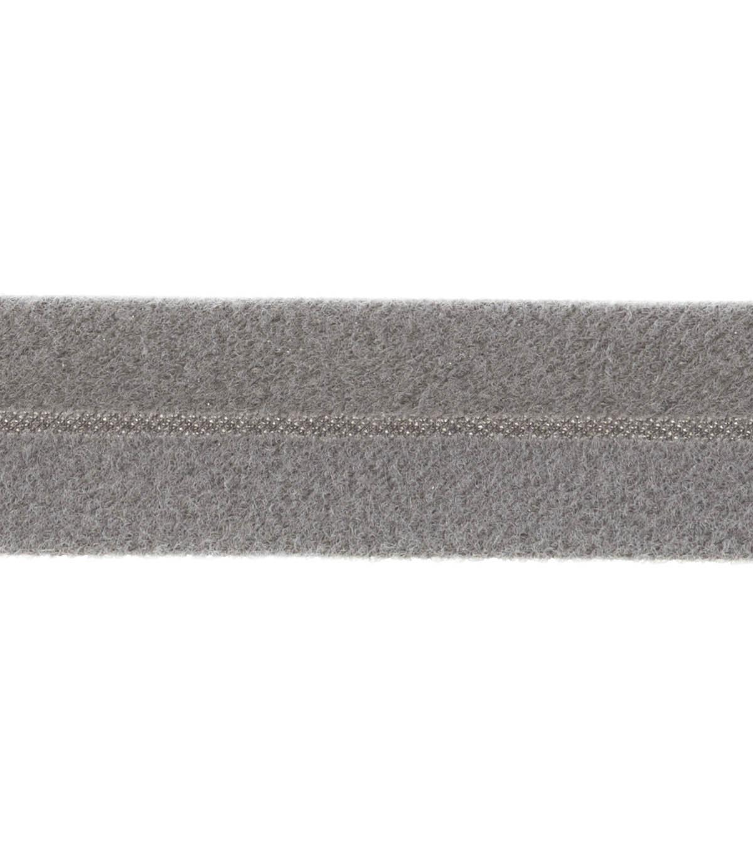 Wrights Extra Wide Double Fold Fleece Binding 1/2''x3 Yds