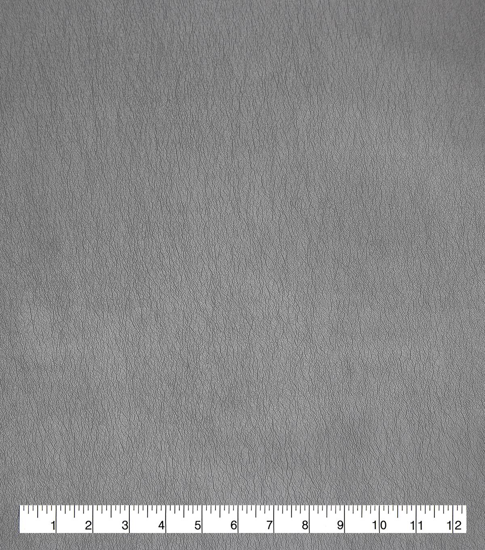 185c8316fa3e Faux Leather Fabric-Bright Silver Foil