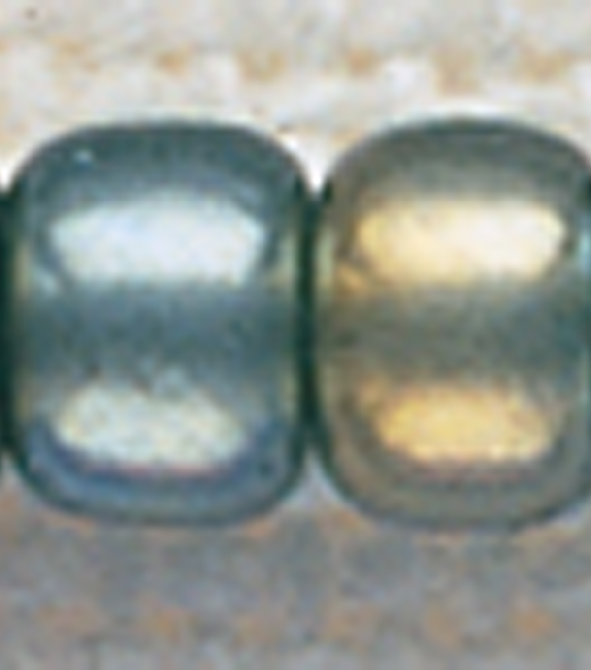 Mill Hill Glass Beads Size 6/0 4mm 5.2 gm/Pk Many Colors, Abalone