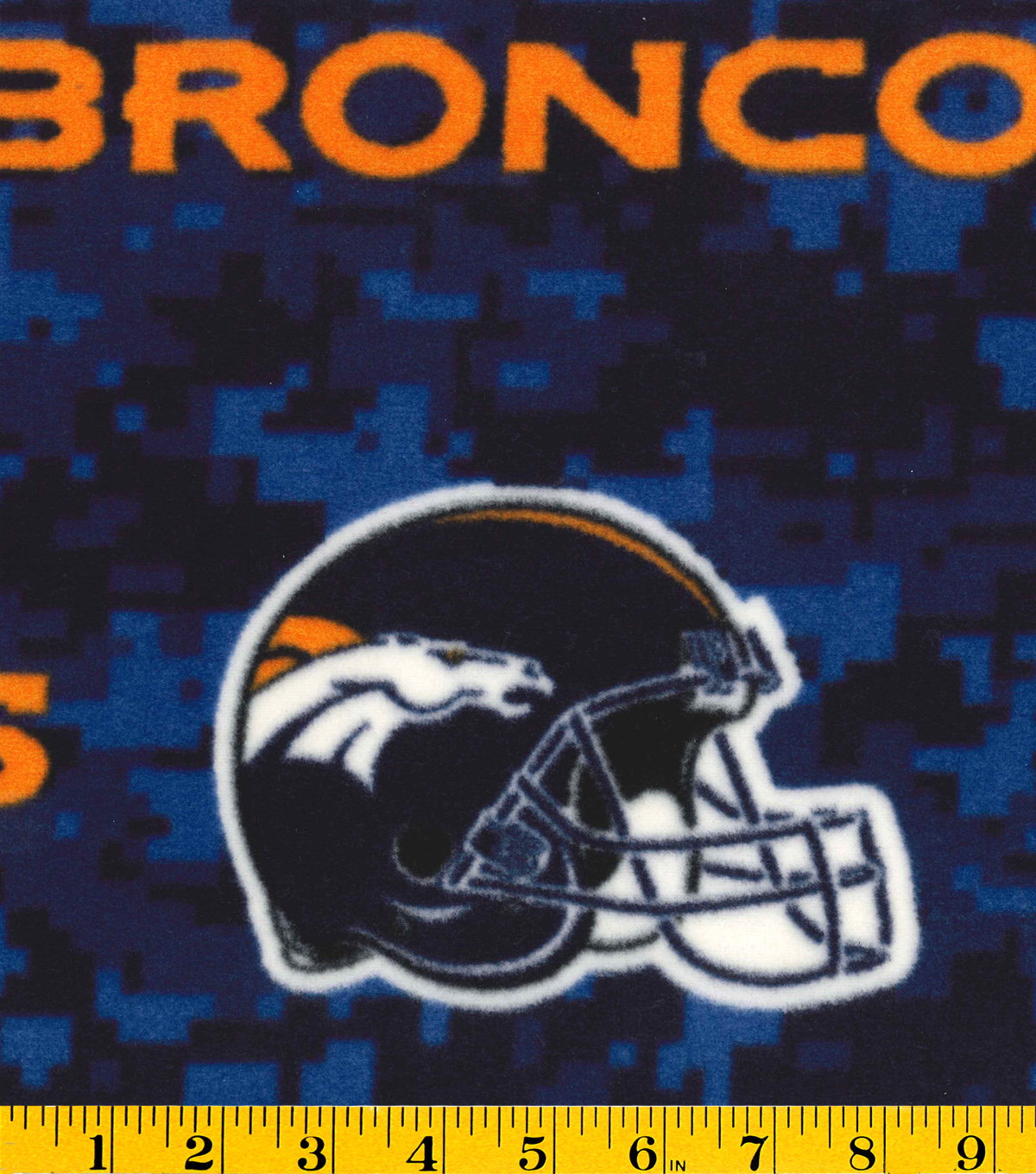 Denver Broncos Digital Flc