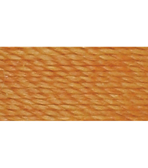 Coats & Clark Dual Duty XP General Purpose Thread-250yds, #7670dd Burnt Orange
