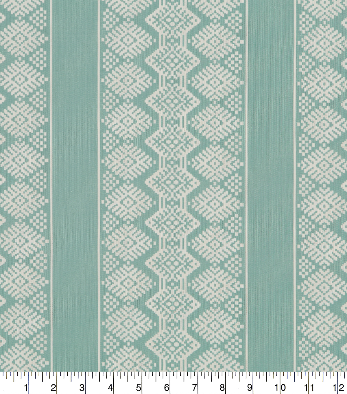 Robert Allen @ Home Upholstery Swatch 56\u0022-Mod Form Cove