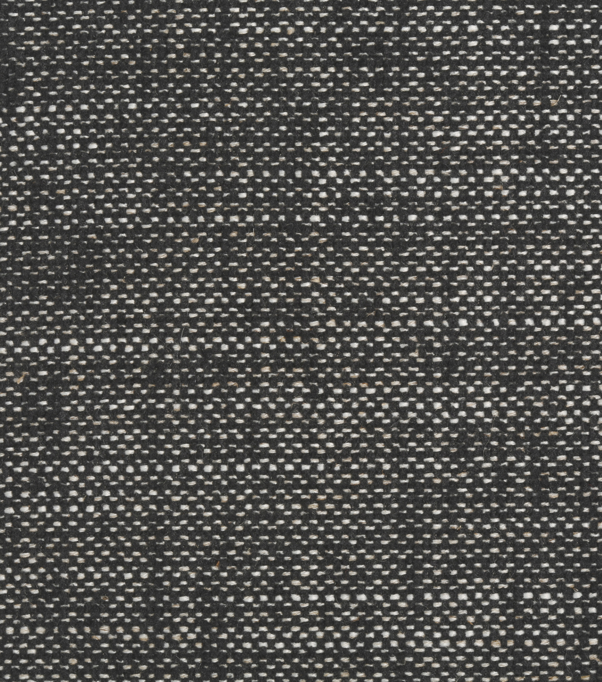 Crypton Upholstery Fabric Swatch-Nomad Charcoal