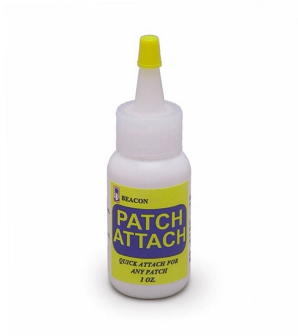 patch attach directions