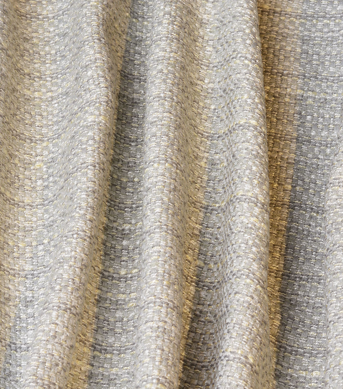 Waverly Upholstery Decor Fabric-Tabby Shale