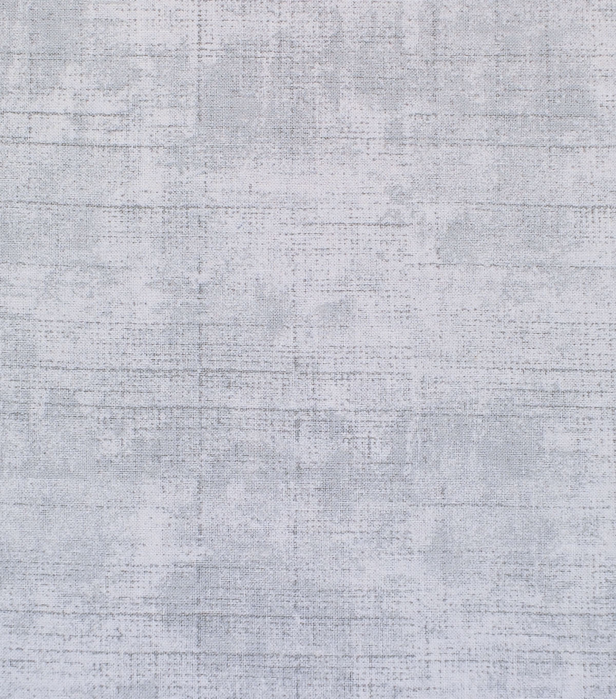 Wide Cotton Fabric-Tonal Blender White