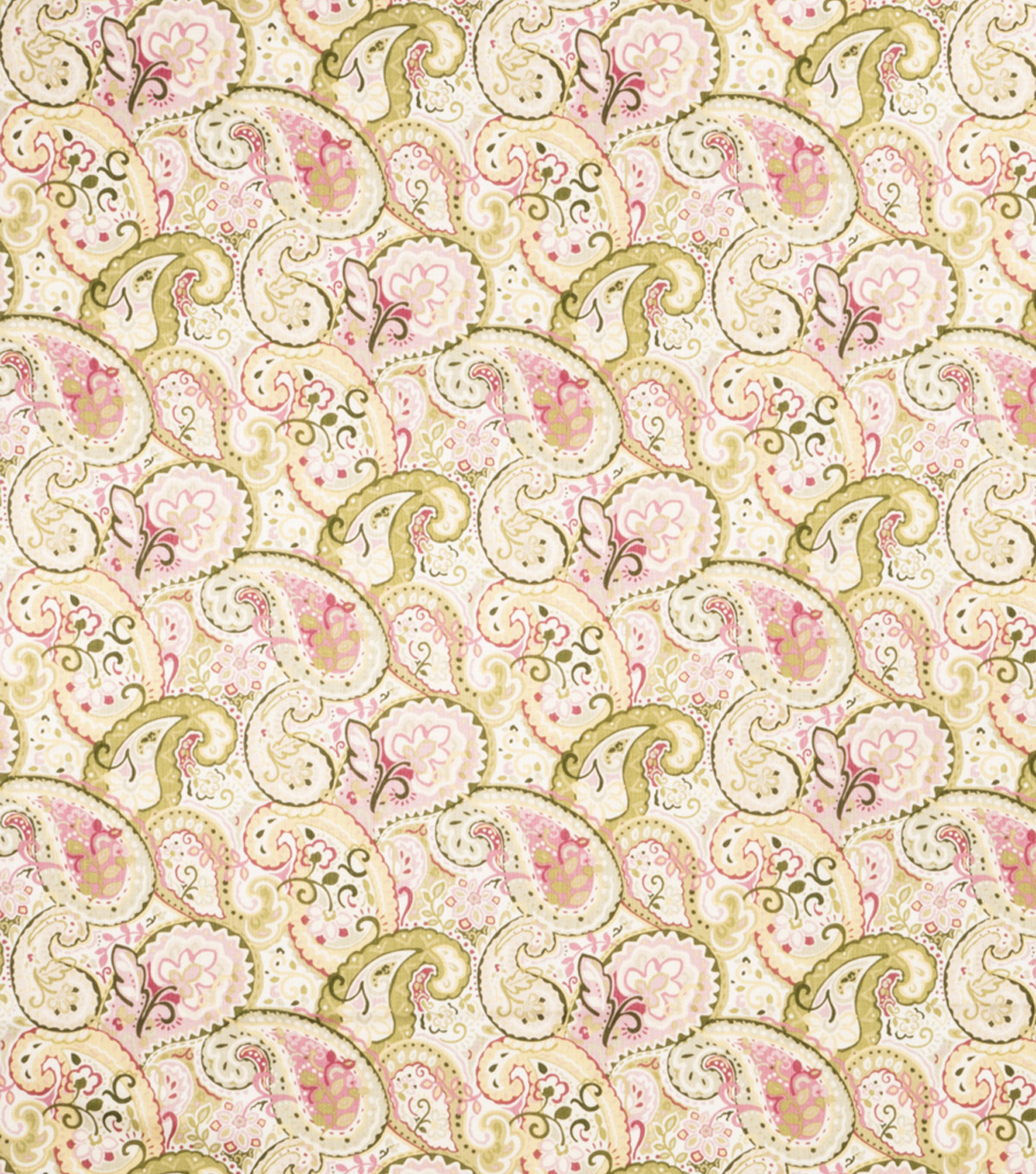 Home Decor 8\u0022x8\u0022 Fabric Swatch-SMC Designs Loan / Strawberry