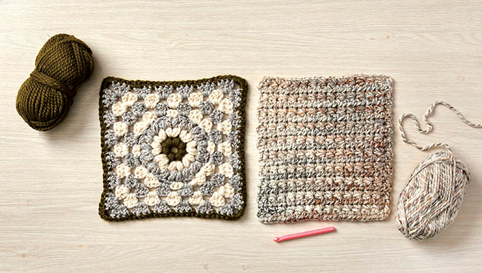 2019 Crochet Along
