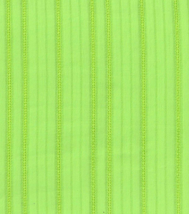 Warm Weather Apparel Fabric-Dobby Shirting Solid Green