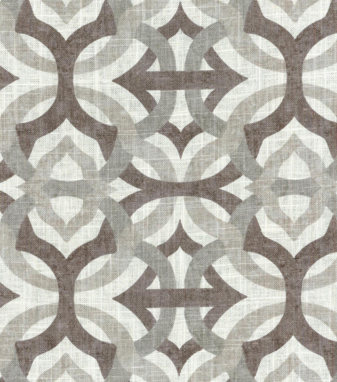 Waverly Multi Purpose Decor Fabric 54 U0022 Compton Flint