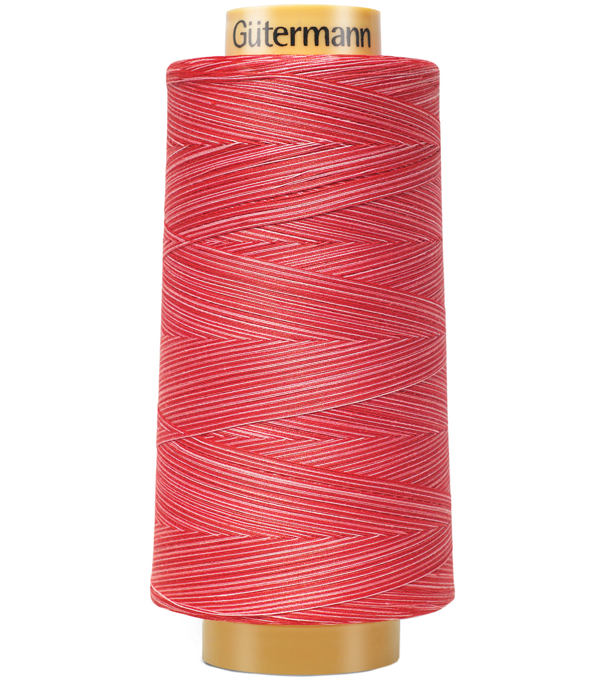 Gutermann Natural Cotton Thread Variegated 3281 Yds
