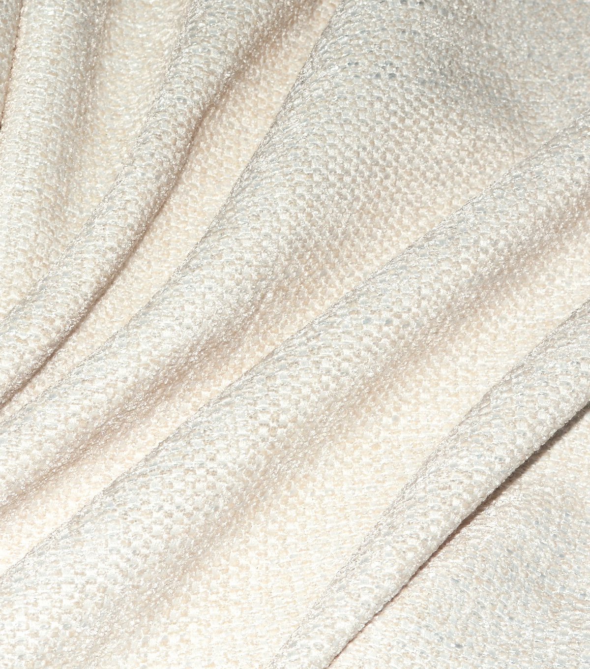 Kelly Ripa Home Upholstery Fabric 54\u0027\u0027-Ivory All of the Above