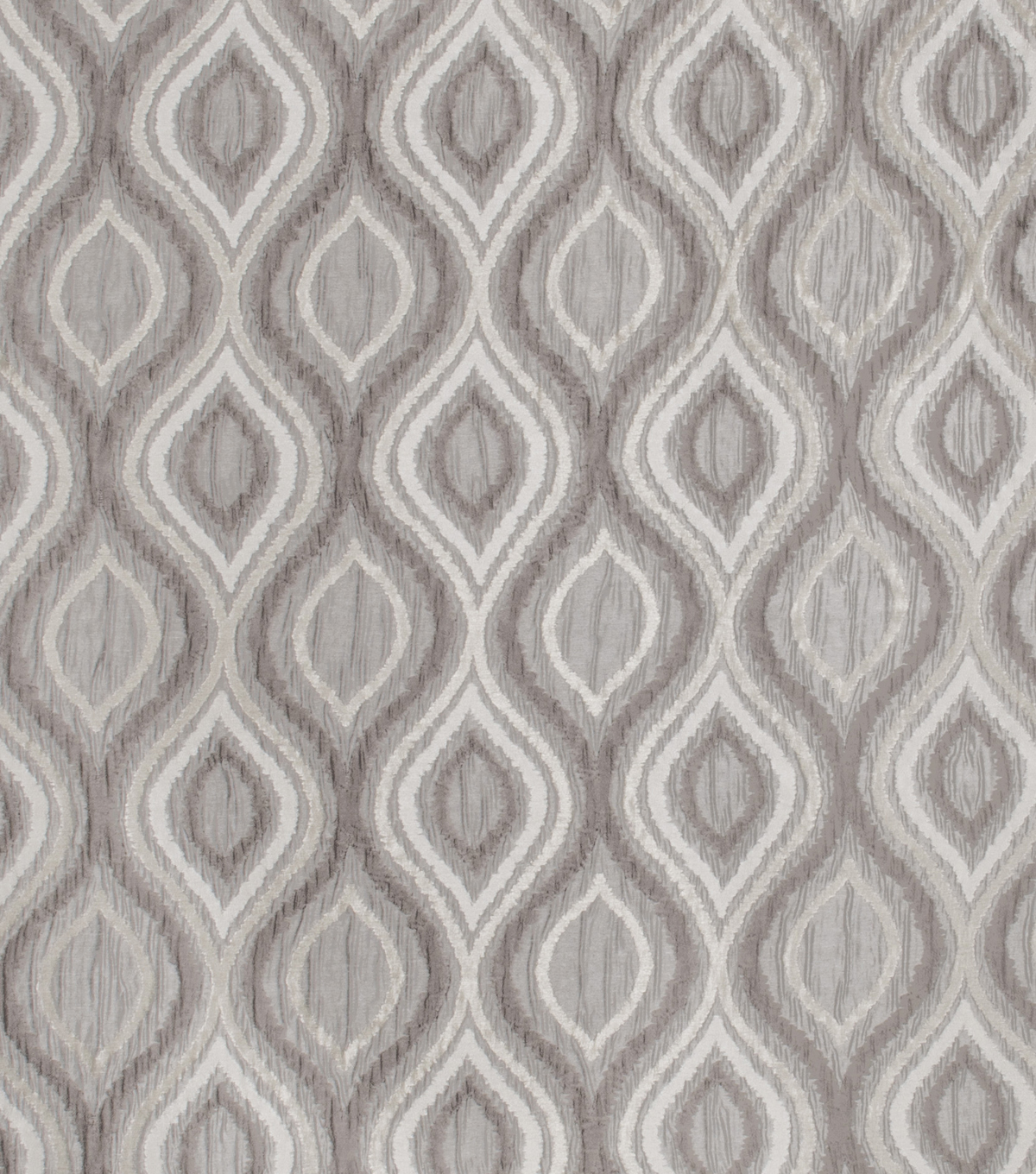 Eaton Square Lightweight Decor Fabric 54\u0022-Lanford/Charcoal