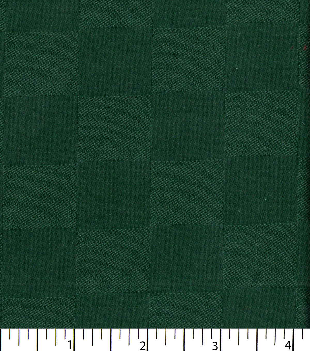 Christmas Tablecloth Fabric -Forest Green