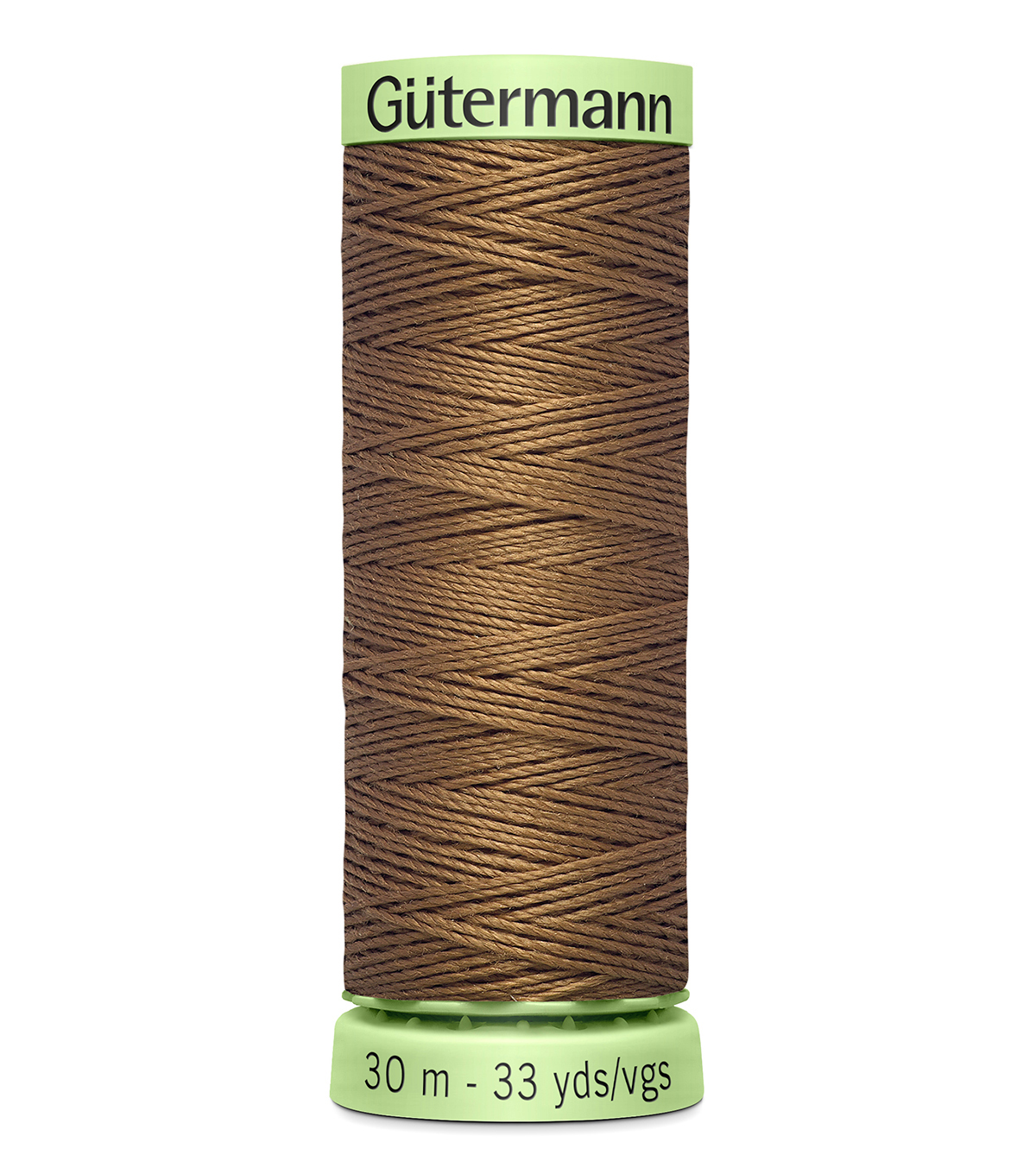 Top Stitch Heavy Duty Thread 33 Yards-, 548 Cork