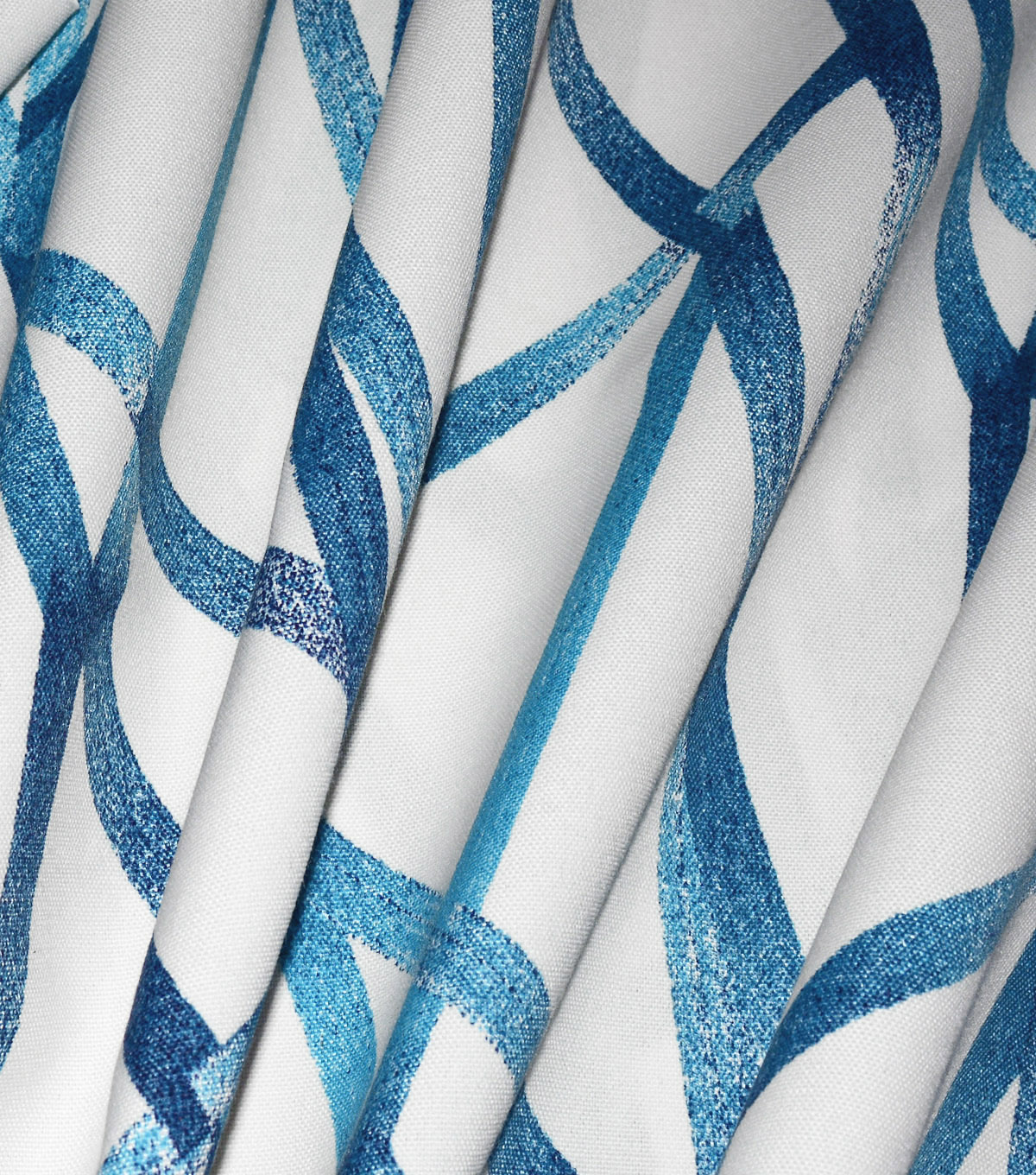 Genevieve Gorder Outdoor Fabric 54\u0027\u0027-Sail Intersections
